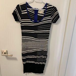 Artelier Nicole Mille bodycon knit dress